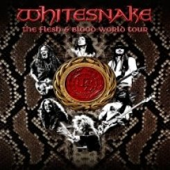 Whitesnake: The Flesh & Blood World Tour 2019