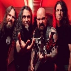Slayer: Final European Tour 2019