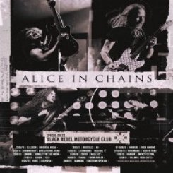 Alice In Chains: European Tour 2019