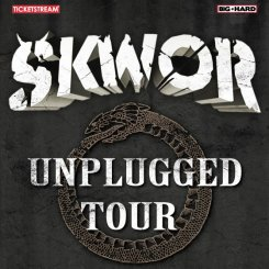 Škwor - Unplugged tour Tábor