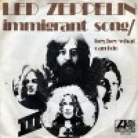 Immigrant Song  [Single]
