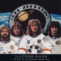 Latter Days  [Compilation]